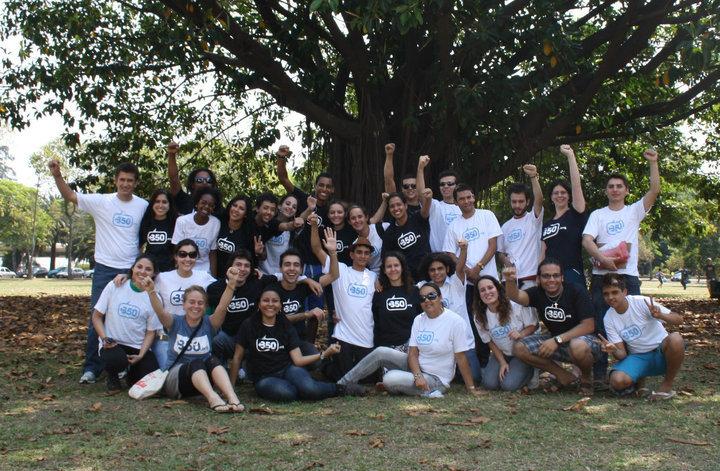 Brasil voluntario treinamento online dating 2